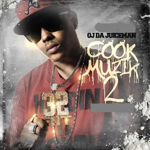 OJ Da Juiceman альбом Cook Muzik, Vol. 2