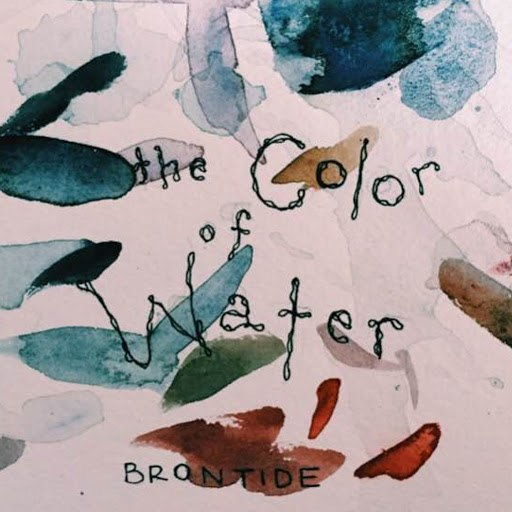 Brontide альбом The Color of Water
