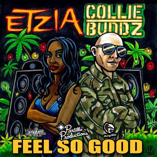 Collie Buddz альбом Feel So Good