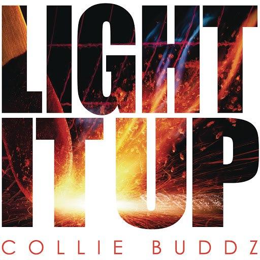 Collie Buddz альбом Light It Up