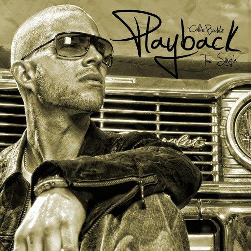 Collie Buddz альбом Playback