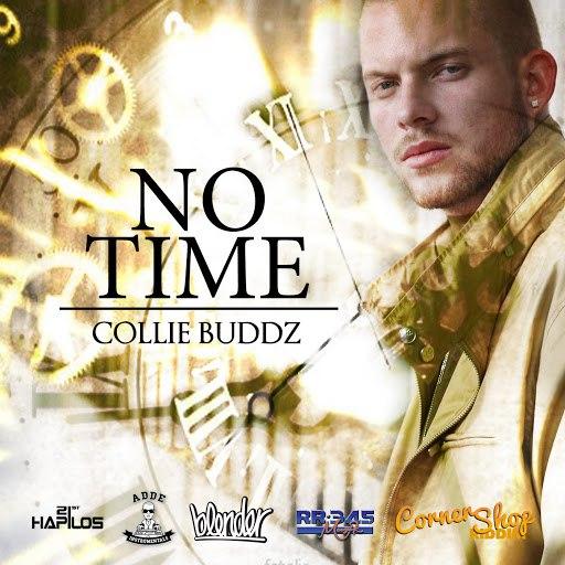 Collie Buddz альбом No Time