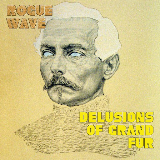 Rogue Wave альбом California Bride