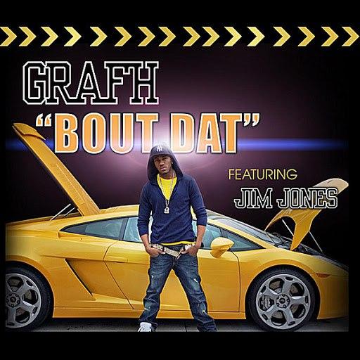Grafh альбом Bout Dat