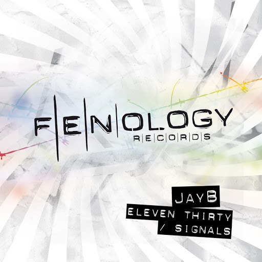 JayB альбом Eleven Thirty / Signals