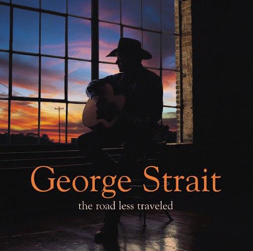 George Strait альбом The Road Less Traveled