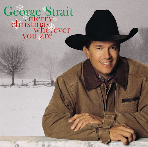 George Strait альбом Merry Christmas Wherever You Are