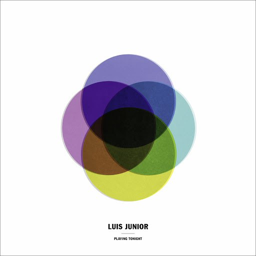luis junior альбом Playing Tonight