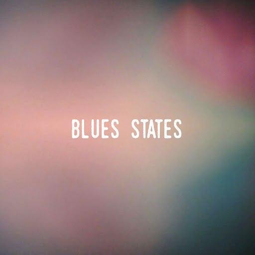 Blue States альбом Vision Trail