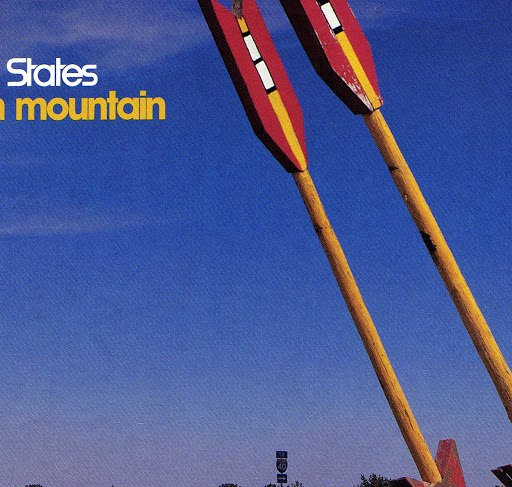 Blue States альбом Metro Sound (Four Tet Remix)