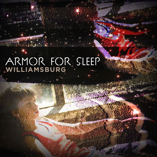 Armor For Sleep альбом Williamsburg