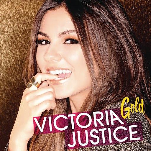Victoria Justice альбом Gold