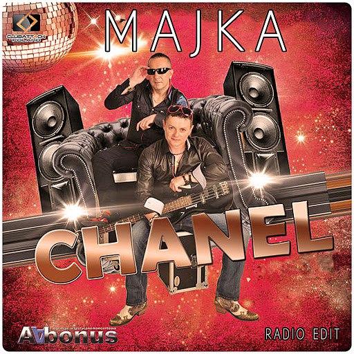 CHANEL альбом Majka