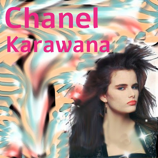 CHANEL альбом Karawana