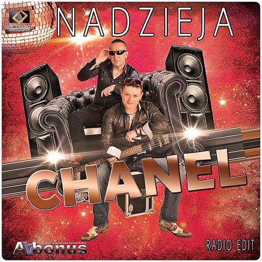 CHANEL альбом Nadzieja