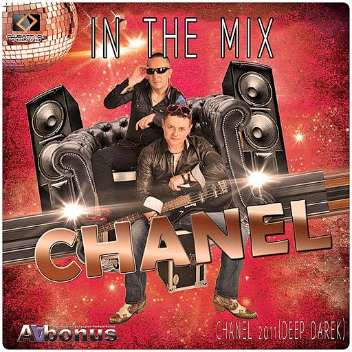 CHANEL альбом In the Mix