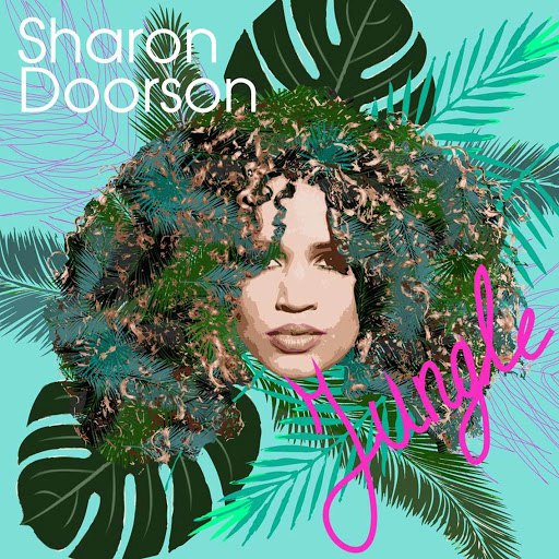 Sharon Doorson альбом Jungle
