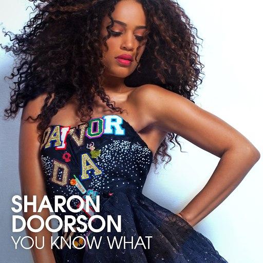Sharon Doorson альбом You Know What