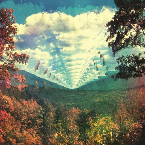 Tame Impala альбом InnerSpeaker (Collector's Edition)