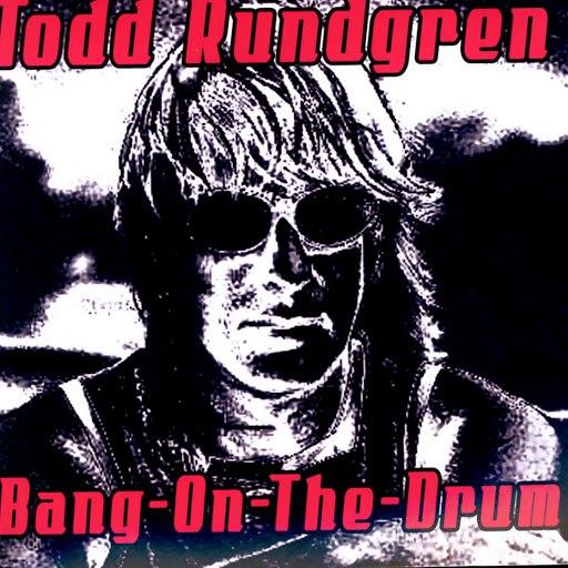 Todd Rundgren альбом Bang On The Drum