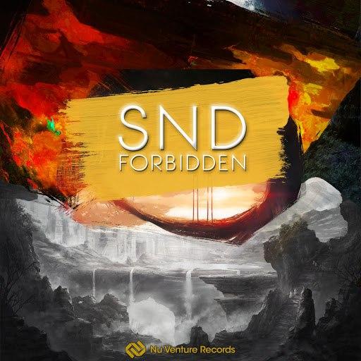 SnD альбом Forbidden EP