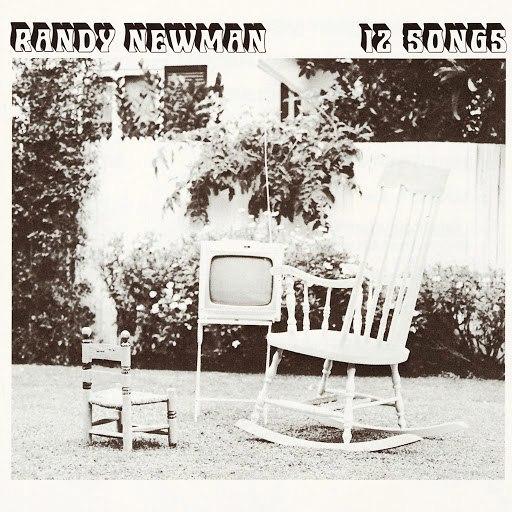 Randy Newman альбом 12 Songs