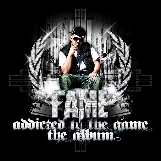 Fame альбом Addicted to the Game