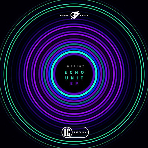 Imprint альбом Echo Unit EP
