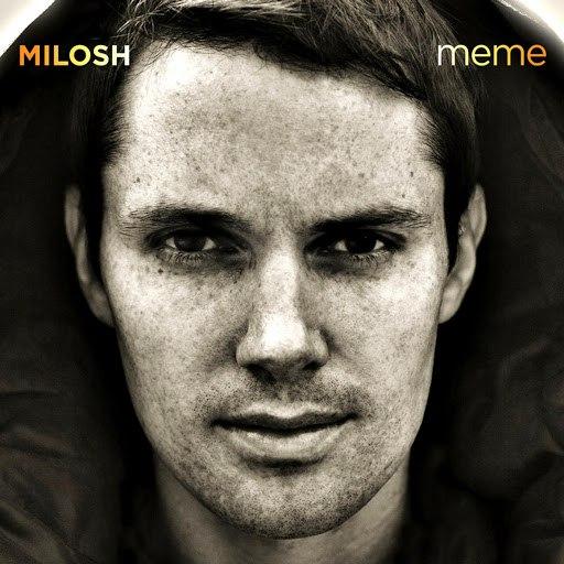 Milosh альбом Meme