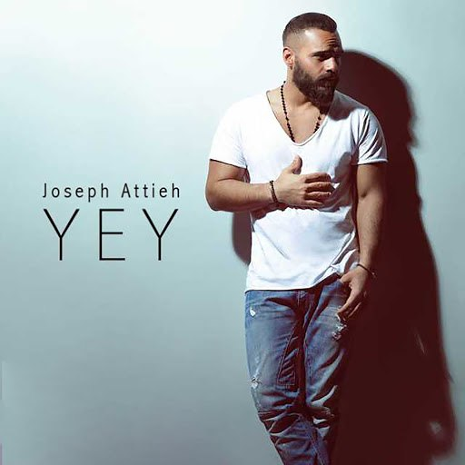 Joseph Attieh альбом Yey