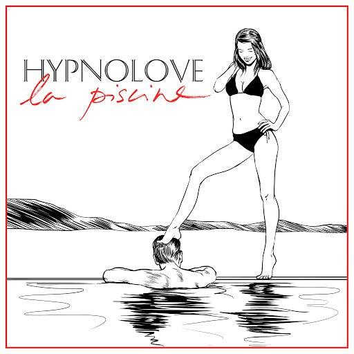 Hypnolove альбом La piscine (Lewis OfMan Remix)