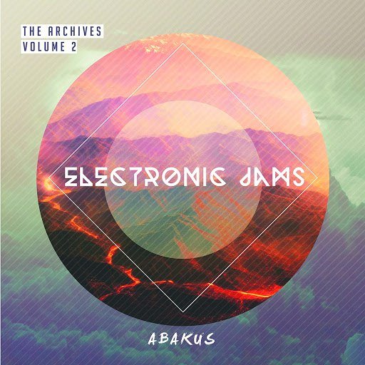 Abakus альбом The Archives, Vol. 2: Electronic Jams