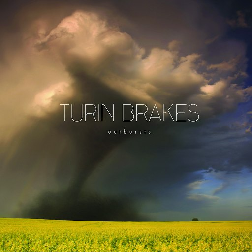 Turin Brakes альбом Outbursts
