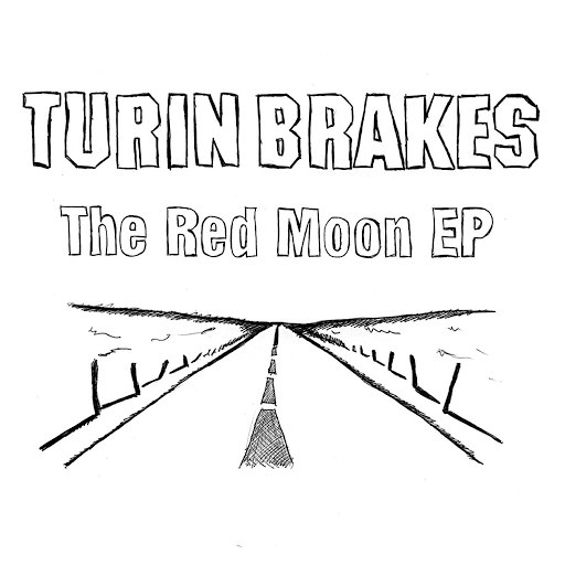 Turin Brakes альбом The Red Moon E.P.