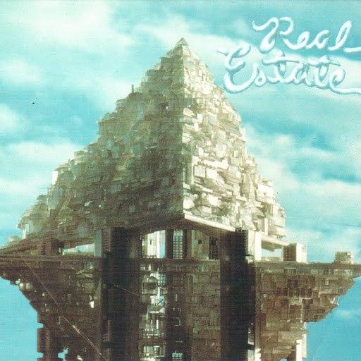 Real Estate альбом Real Estate