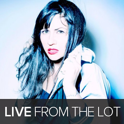 Frankie Rose альбом Frankie Rose: Live From The Lot