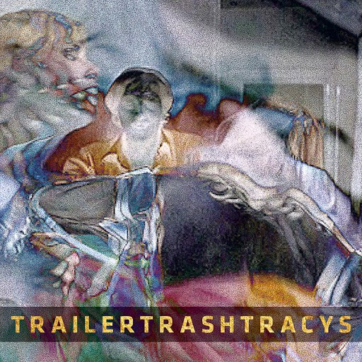 TRAILER TRASH TRACYS альбом Engelhardt's Arizona (James Ferraro Remix)