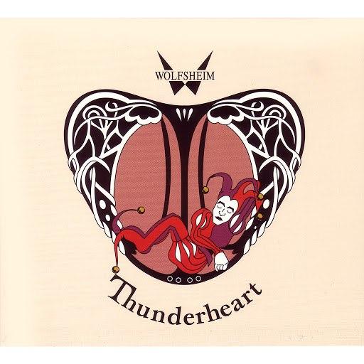 Wolfsheim альбом Thunderheart