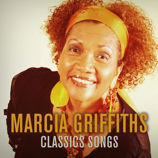 Marcia Griffiths альбом Marcia Griffiths: Classic Songs
