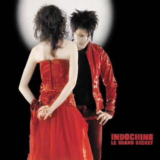 Indochine альбом Le Grand Secret