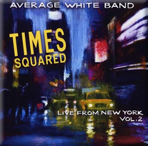 Average White Band альбом Times Squared