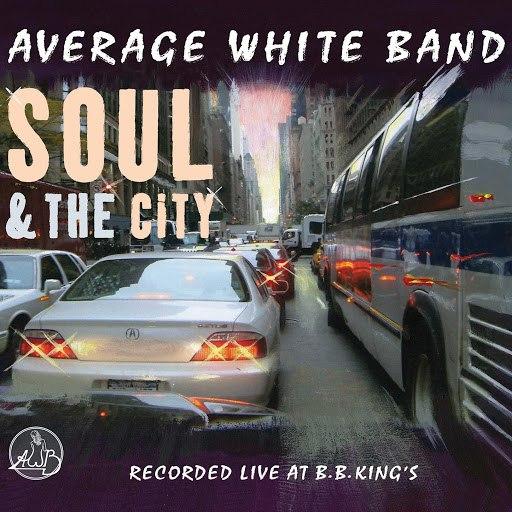 Average White Band альбом Soul & The City