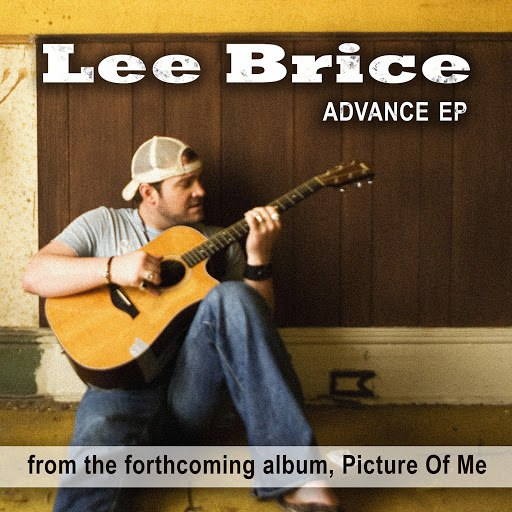 Lee Brice альбом Lee Brice