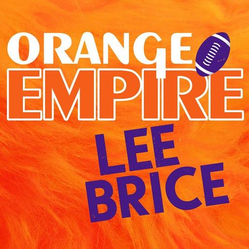 Lee Brice альбом Orange Empire