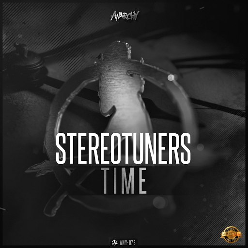 Stereotuners альбом Time