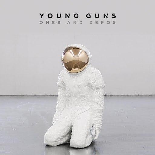 Young Guns альбом Daylight