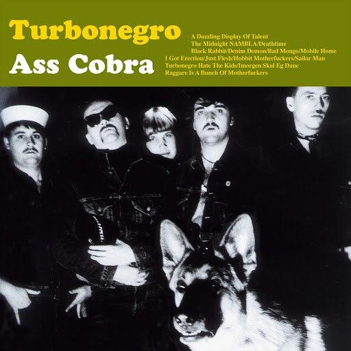 Turbonegro альбом Ass Cobra