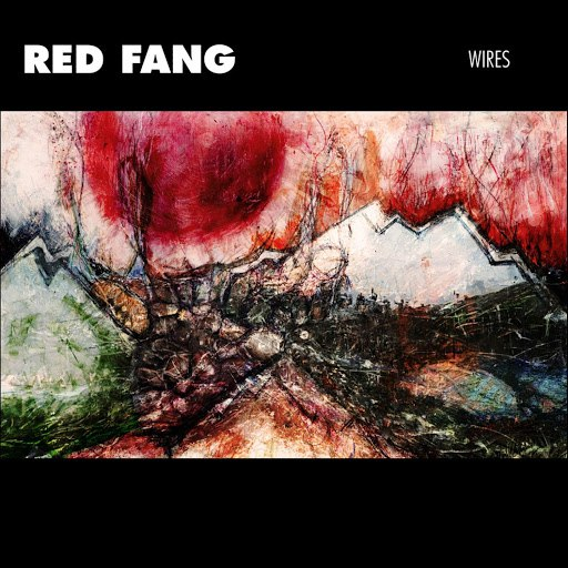 Red Fang альбом Wires