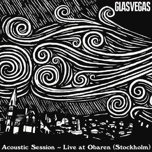 Glasvegas альбом Acoustic session at Obaren (Stockholm)