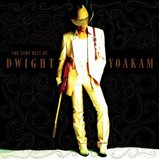 Dwight Yoakam альбом The Very Best Of Dwight Yoakam (Download Version)